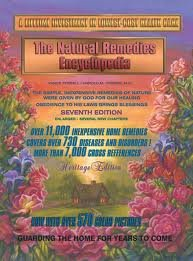 Natural Remedies Encyclopedia, 7th Edition