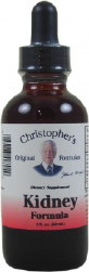 Dr. Christopher's Kidney Extract