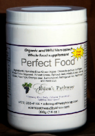 Eden's Pathway Perfect Food