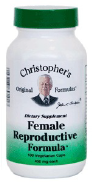 Female Reproductive Formula